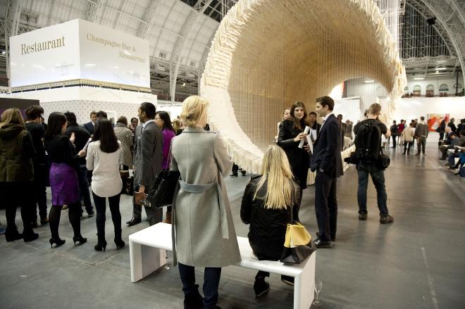 Art14 London photos