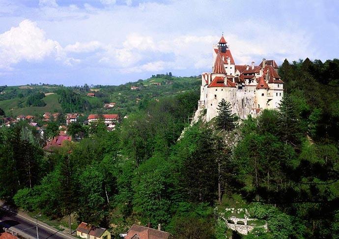 Wanna buy a castle?