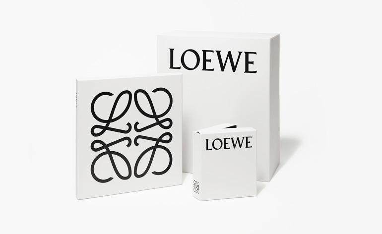 Renew or perish: Loewe's new identity