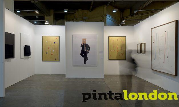 FL Gallery at PintaLondon