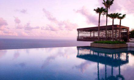 The most luxurious splashes worldwide