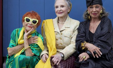 Advanced Style: the documentary