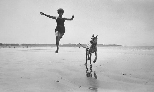 Jacques Henri Lartigue, photographer