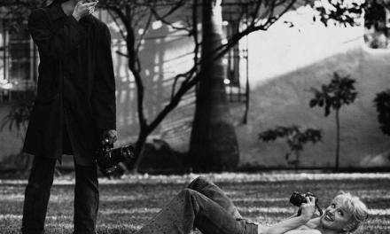 Steven Meisel's Madonna