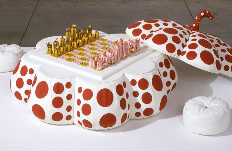 pumpkin chess