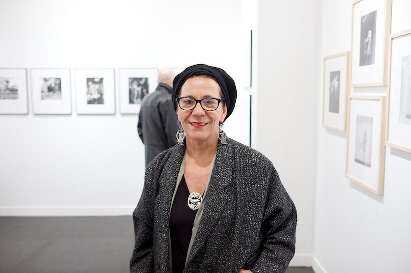 Flor Garduño Photographer