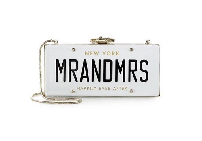 Handbags that will make you say I do
