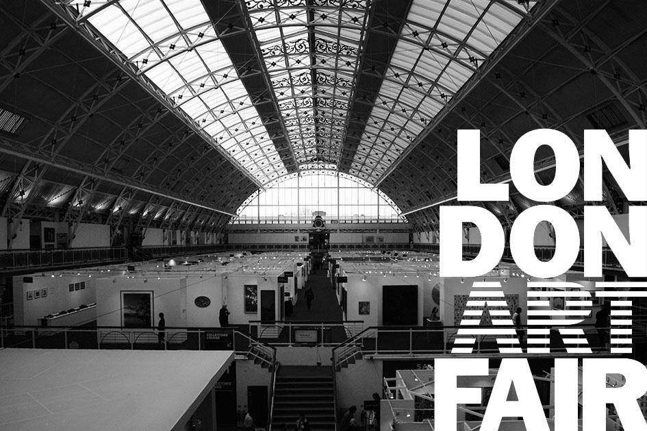 London Art Fair 2015 highlights