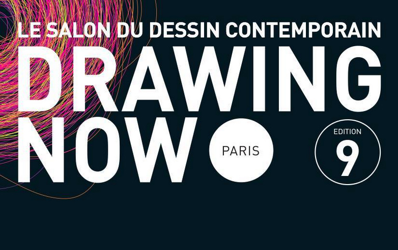 Drawing Now Paris 2015: an appetiser