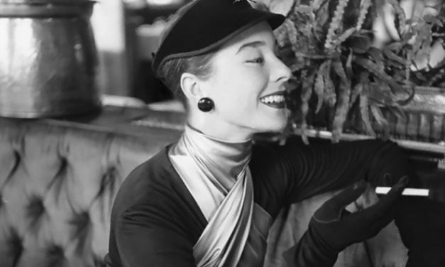 Remembering the French fashion muse, Bettina