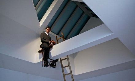 Things to look forward to: Venice Biennale 2015