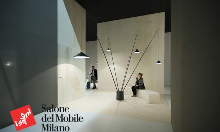 Salone del Mobile Milano: the cream of design