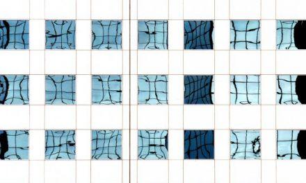 Finding artwork in buildings: Stuart Allen