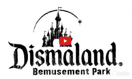 Dismaland: beyond Bansky