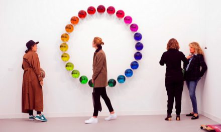 Highlights from Frieze London