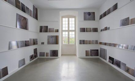 Emily Jacir's dialogue with Europa: Exhibition