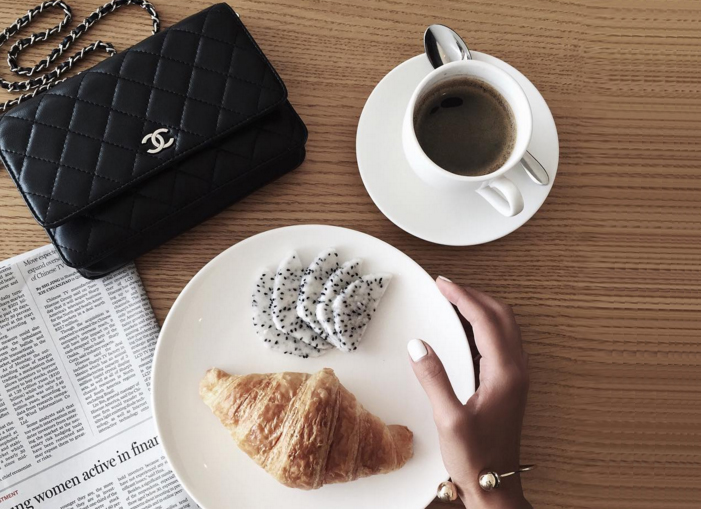 2015's most popular it-items on Instagram