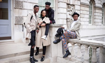 Street London Fashion Week AW2015