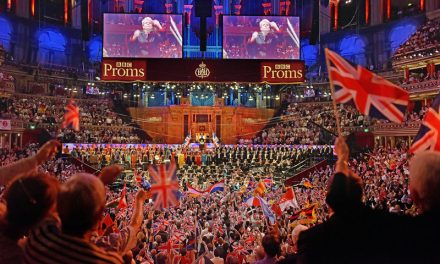 First Night of the Proms begans this Friday 19 Jul 2019 at the Royal Albert Hall