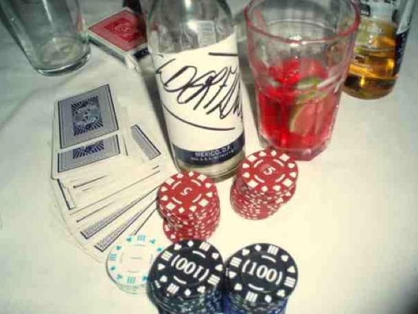 casino prohibition party