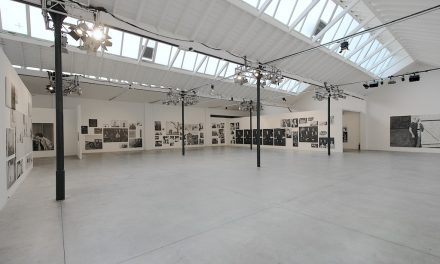 Gabriele Di Matteo: Jackson Pollock