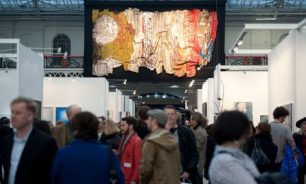 Art14 London, the second edition of the Fair