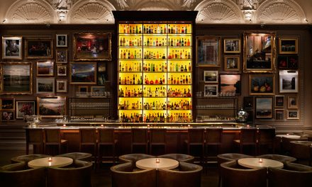 Berners Tavern London