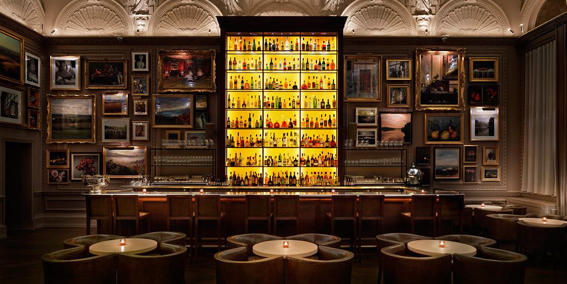 Berners Tavern London