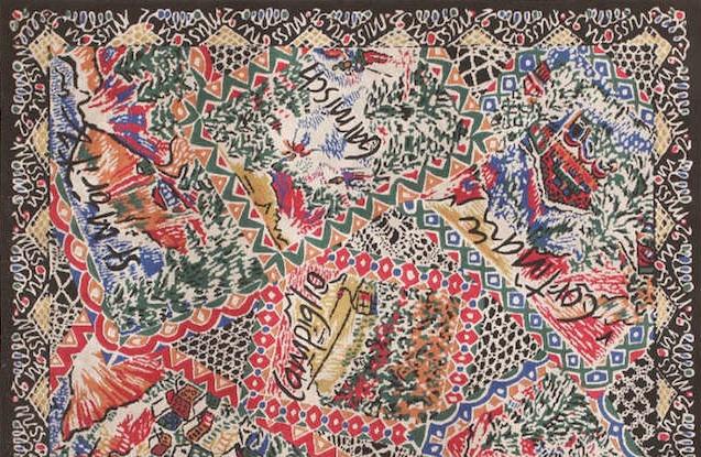 missoni textil