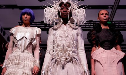 What would Christian Dior have done with a 3D printer?