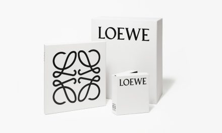 Renew or perish: Loewe's new identity