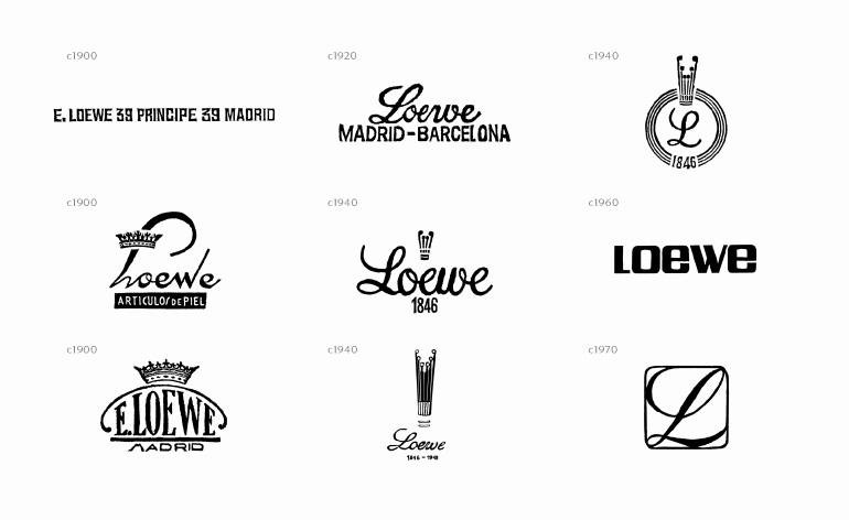 18 Loewe rebrand