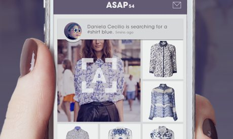 5 fashion apps that will cure your shopping anxiety