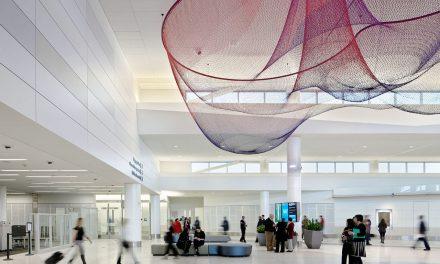 5 Artsy Airports