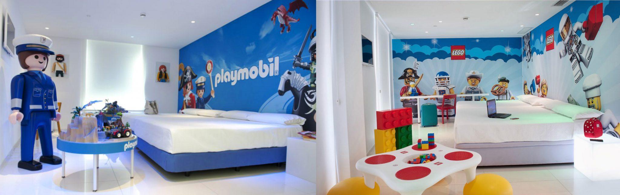 Hotel del juguete 2