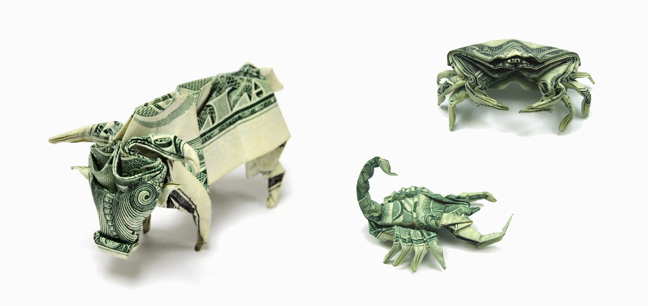 one dollar ox by orudorumagi11-d4ieydg