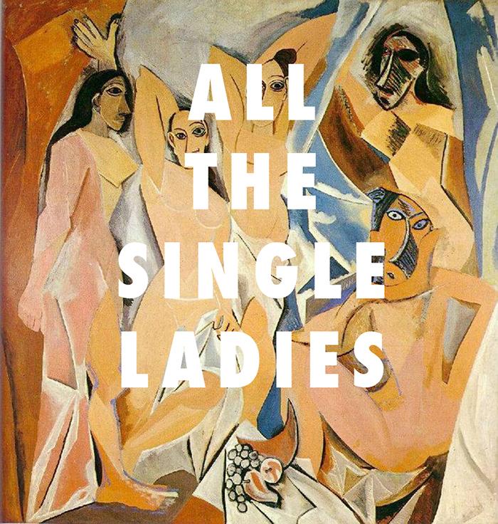 single ladies beyonce