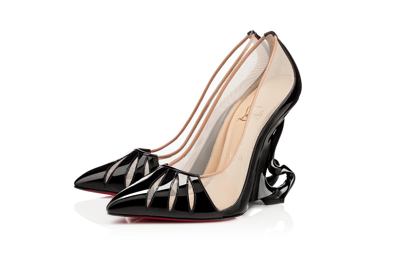 Maleficient shoes copy