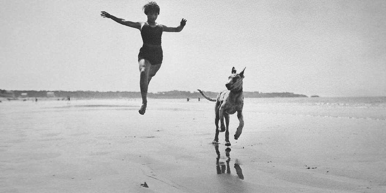 Jacques Henri Lartigue, photographer
