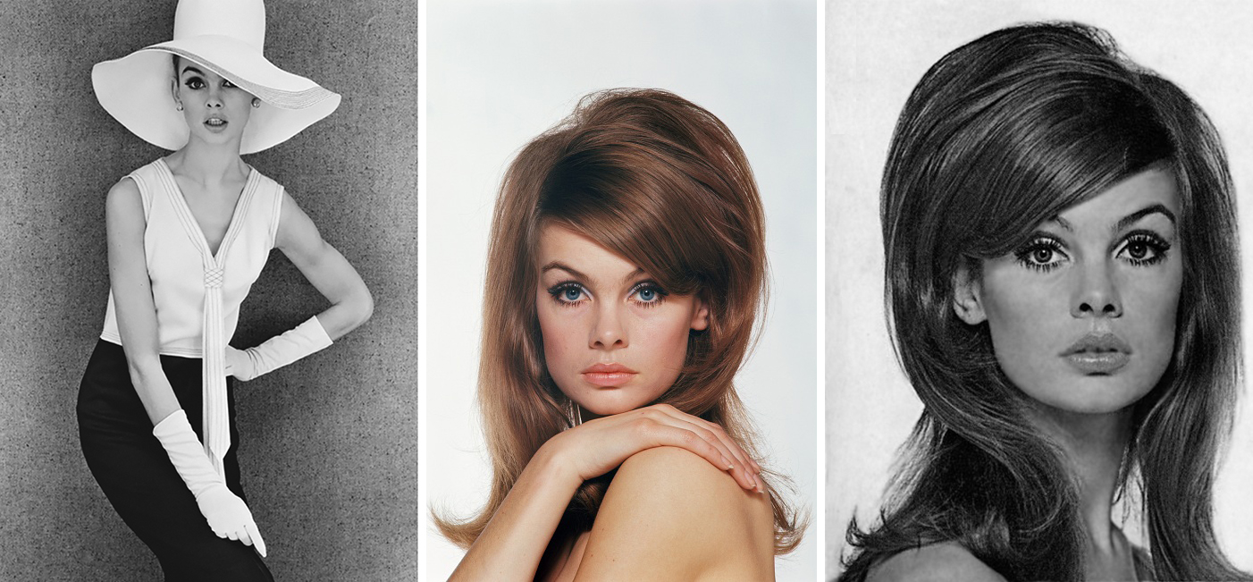 Jean-Shrimpton getty