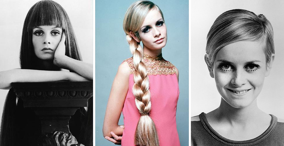 Twiggy getty