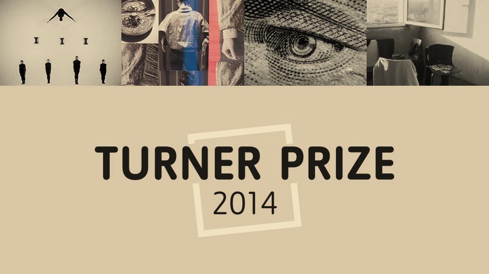 Turner Prize 2014