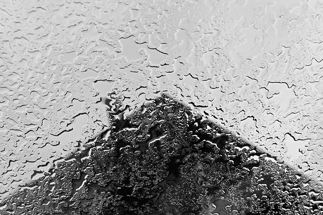 Daily London Rain drops