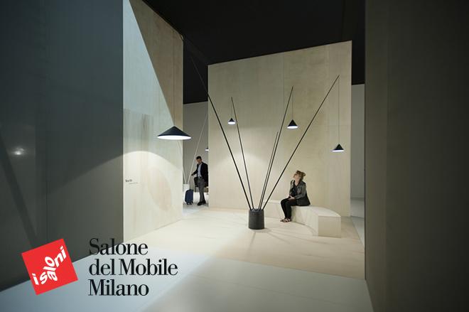 Salone del Mobile Milano: the cream of design
