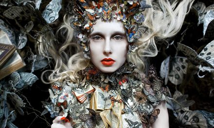 Kirsty Mitchell knows how to trap beauty