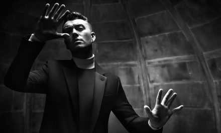 Sam Smith launches fashion collaboration with Balenciaga