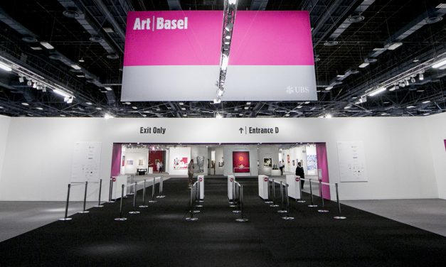 Getting ready for Art Basel Miami 2015