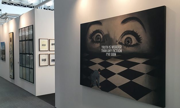 The London Art Fair 2016