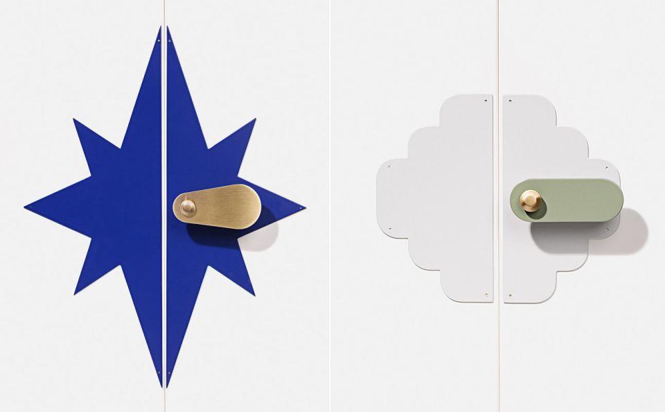 Home crush: Bonnemazou Cambus's door handles