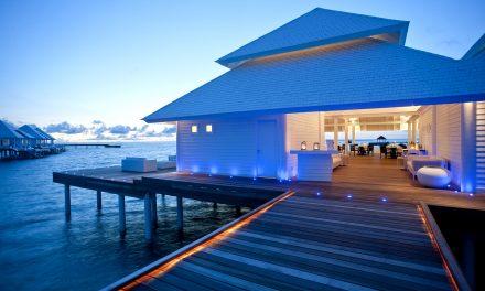 Amazing Luxury Beach Villas